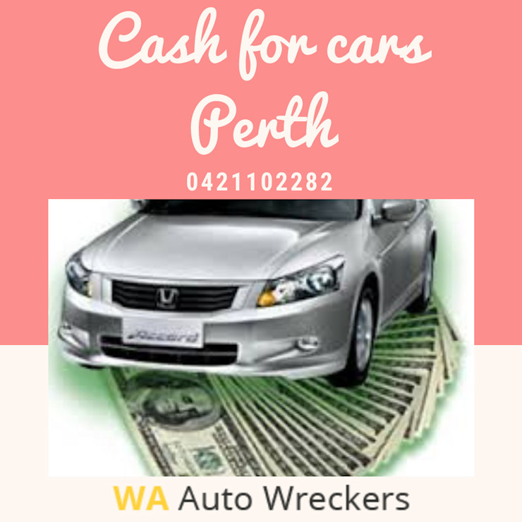 WA Auto Wreckers by WA Auto Wreckers