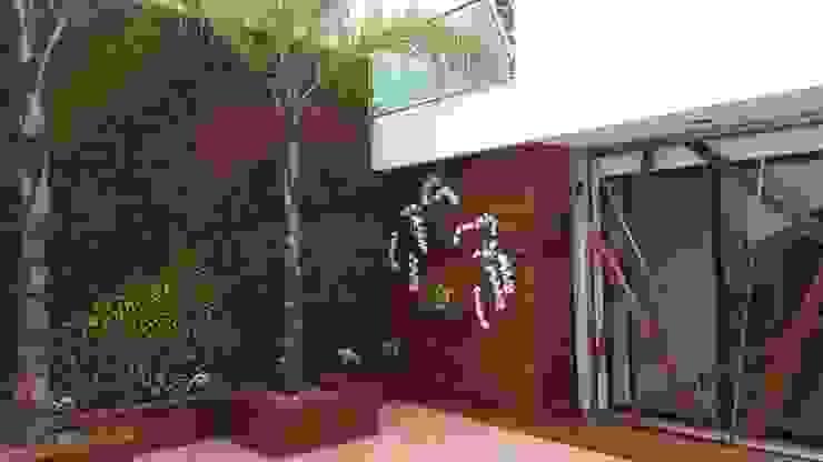 Arquitectura Orgánica Viviana Font Балкони, веранди & тераси Аксесуари та прикраси