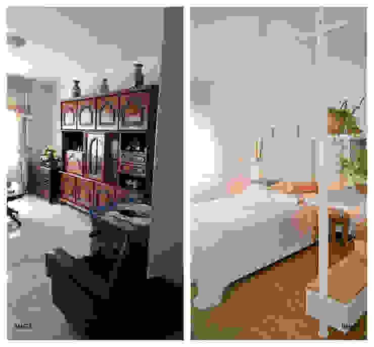 de Tangerinas e Pêssegos - Design de Interiores & Decoração no Porto Escandinavo