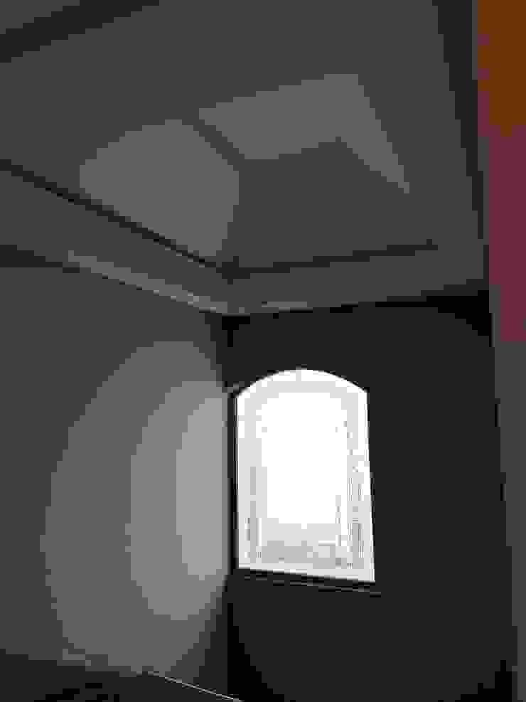RMC Arquitectura Escaleras