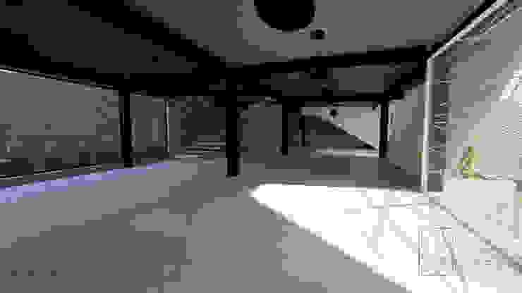 AMBIGUO GóMEZ arquitectos Estudios y despachos industriales