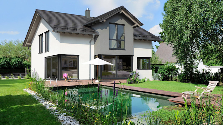 de ARKITURA GmbH Moderno
