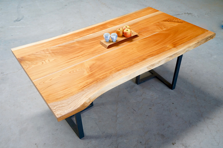 櫸木拼板成品 製材所 Woodfactorytc