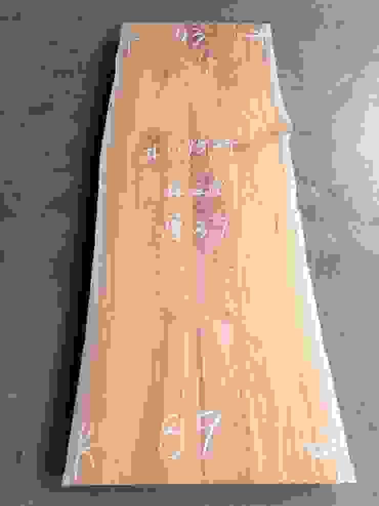 櫸木拼板毛料 根據 製材所 Woodfactorytc