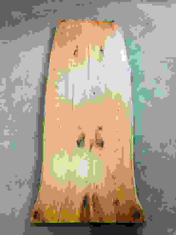 櫸木拼版成品 根據 製材所 Woodfactorytc
