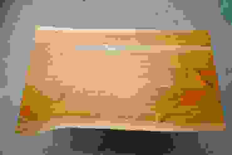 櫸木拼板成品 根據 製材所 Woodfactorytc