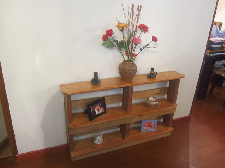 classic  by A G ARTEMUEBLE, Classic Wood Wood effect