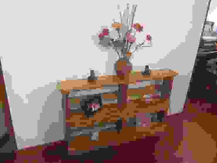 REPISAS de A G ARTEMUEBLE Clásico Madera Acabado en madera