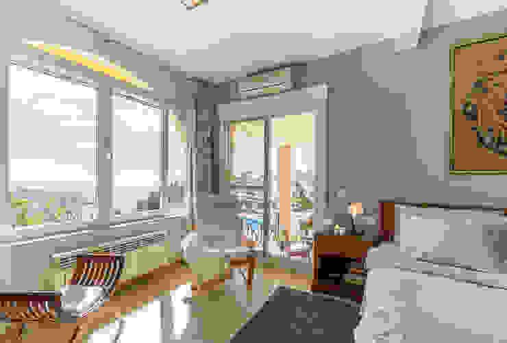 Dormitorio principal Home & Haus | Home Staging & Fotografía Dormitorios de estilo mediterráneo