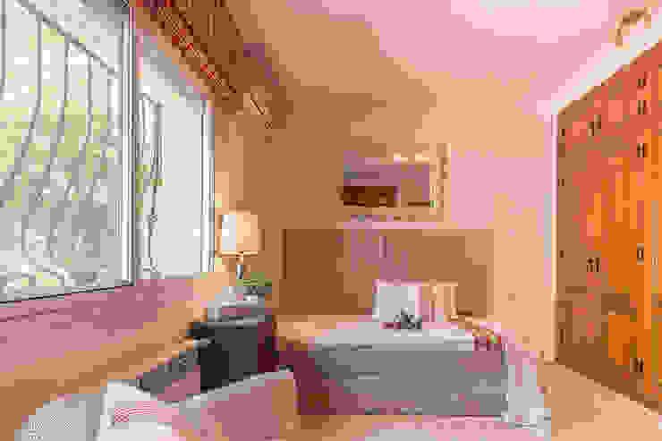 Dormitorio invitados Home & Haus | Home Staging & Fotografía Dormitorios de estilo mediterráneo