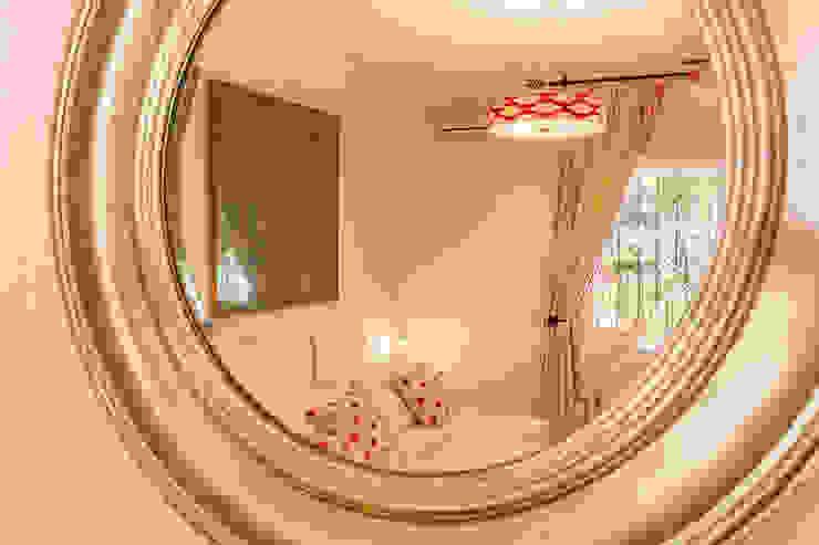Detalle en dormitorio Home & Haus | Home Staging & Fotografía Dormitorios de estilo mediterráneo