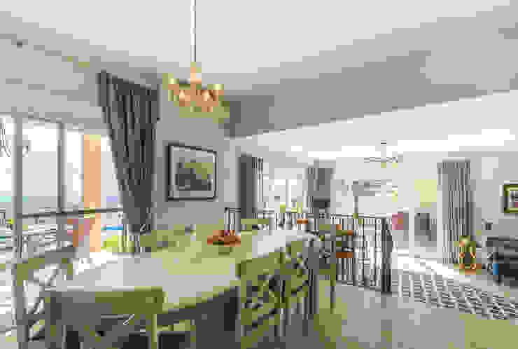 Comedor Home & Haus | Home Staging & Fotografía Comedores de estilo mediterráneo