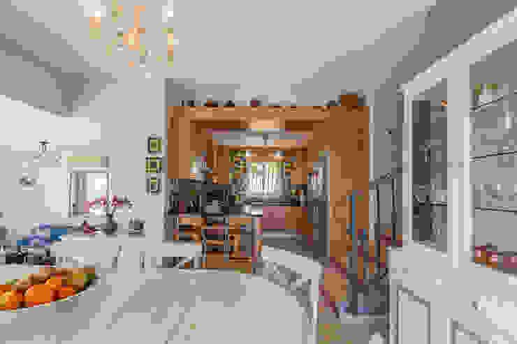 Comedor Home & Haus | Home Staging & Fotografía Cocinas de estilo mediterráneo