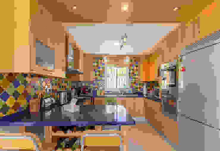 Cocina Home & Haus | Home Staging & Fotografía Cocinas de estilo mediterráneo