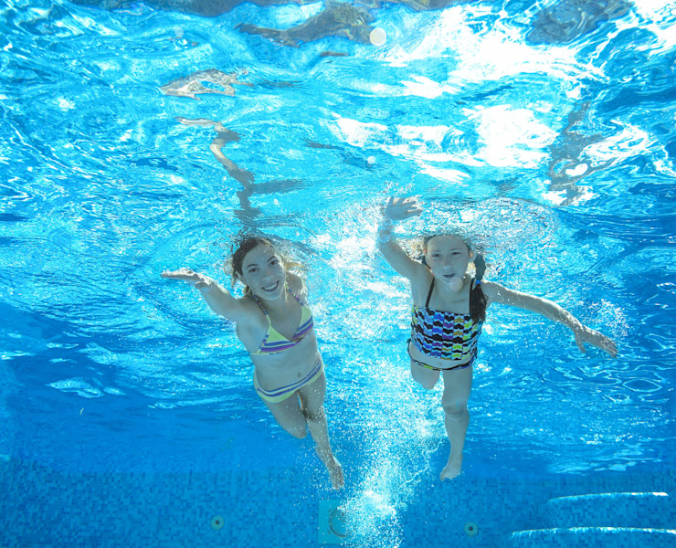 Baby Swimming Lessons by Star Swim Schools Pty Ltd Classic