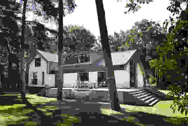 Woonhuis Apeldoorn van N Architecten