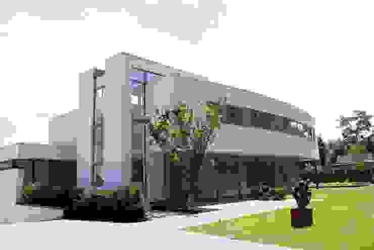 Woonhuis Rekem van N Architecten