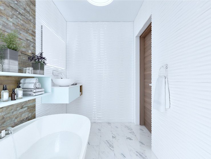 En-suite bathroom 3_1 根據 Linken Designs