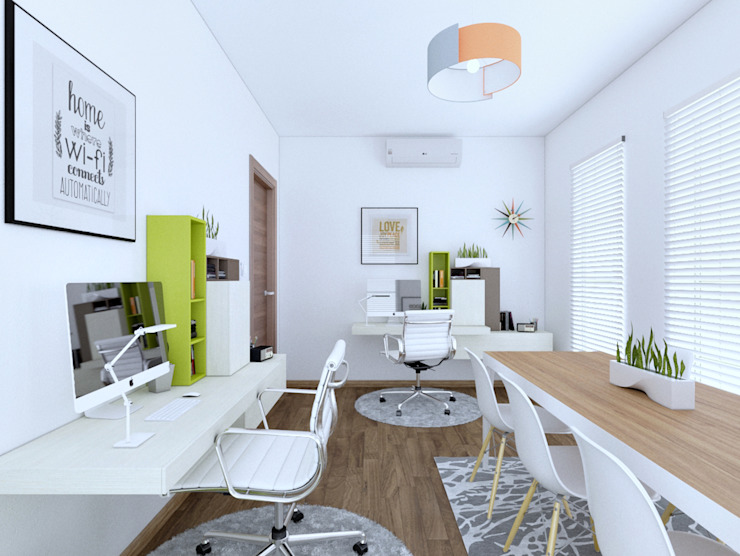 Study View 1 by Linken Designs