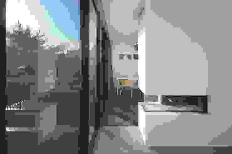woonhuis Cannerweg van N Architecten