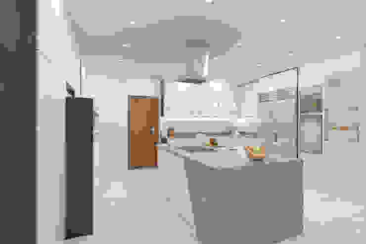Kitchen View 3 by Linken Designs