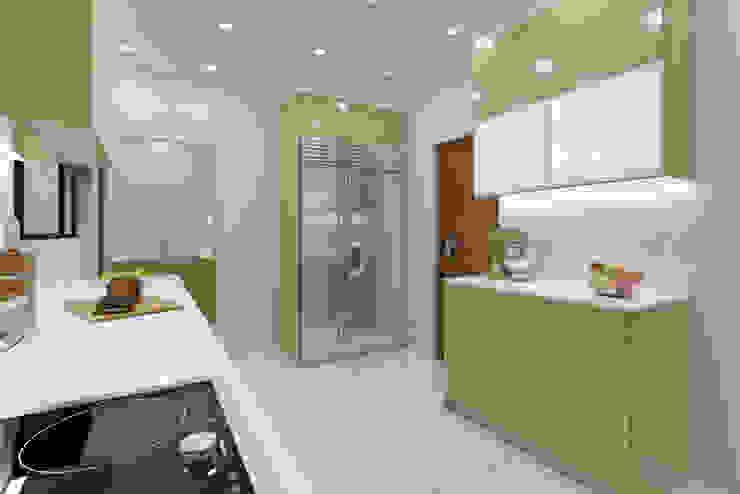 View 1 by Linken Designs