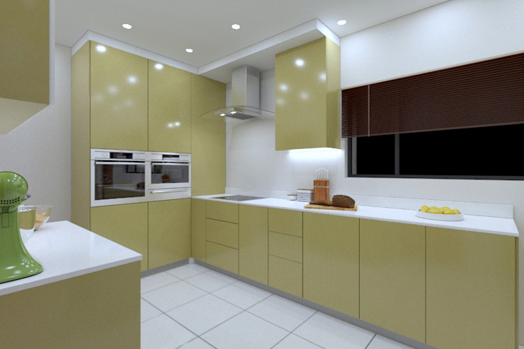 View 2 by Linken Designs