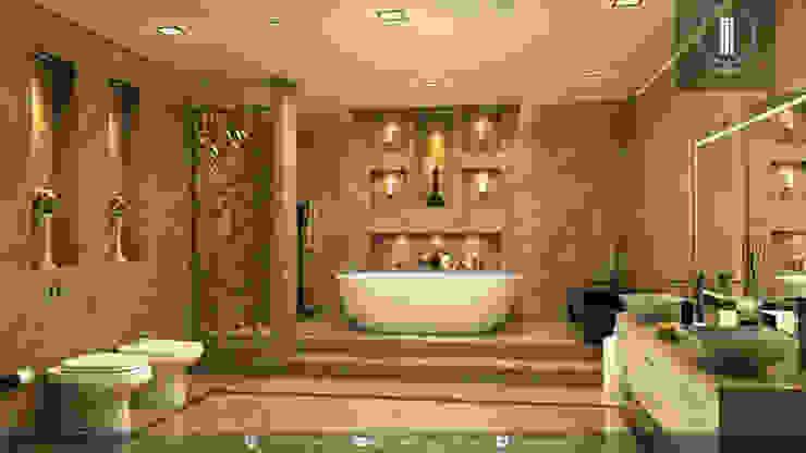 Luxury Bathroom Designs Homify