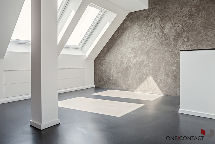 de ONE!CONTACT - Planungsbüro GmbH Moderno