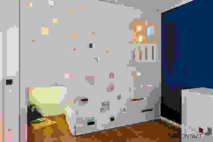 ONE!CONTACT - Planungsbüro GmbH Habitaciones para niñas