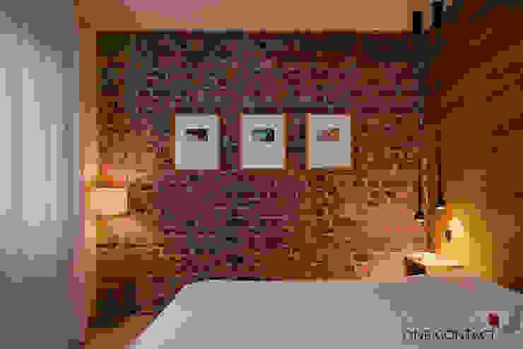 ONE!CONTACT - Planungsbüro GmbH Dormitorios industriales