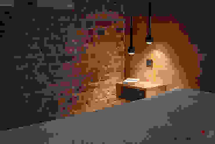 ONE!CONTACT - Planungsbüro GmbH Dormitorios modernos: Ideas, imágenes y decoración