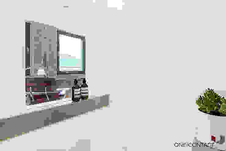 ONE!CONTACT - Planungsbüro GmbH Baños modernos