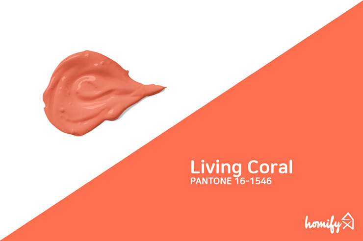 Living Coral by Geonyoung Lee - homify
