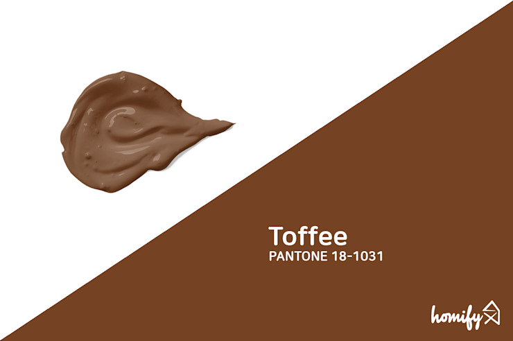 Toffee by Geonyoung Lee - homify