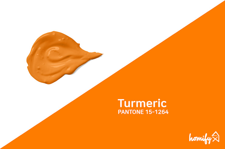Tumeric by Geonyoung Lee - homify