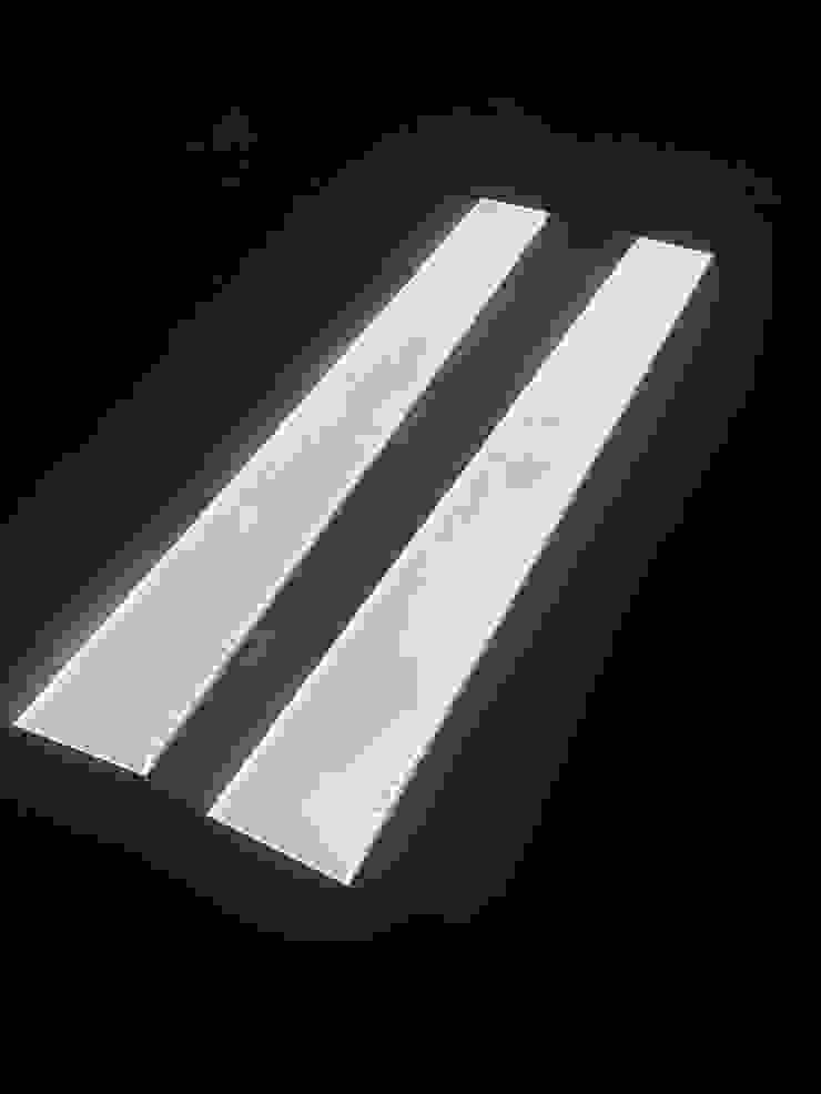 Long Light Panel: industrial  by MAX Illumination, Industrial