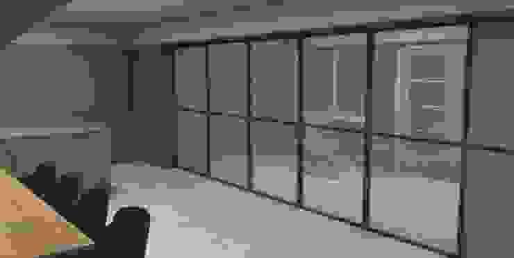 modern  by AP-Interieurarchitect, Modern