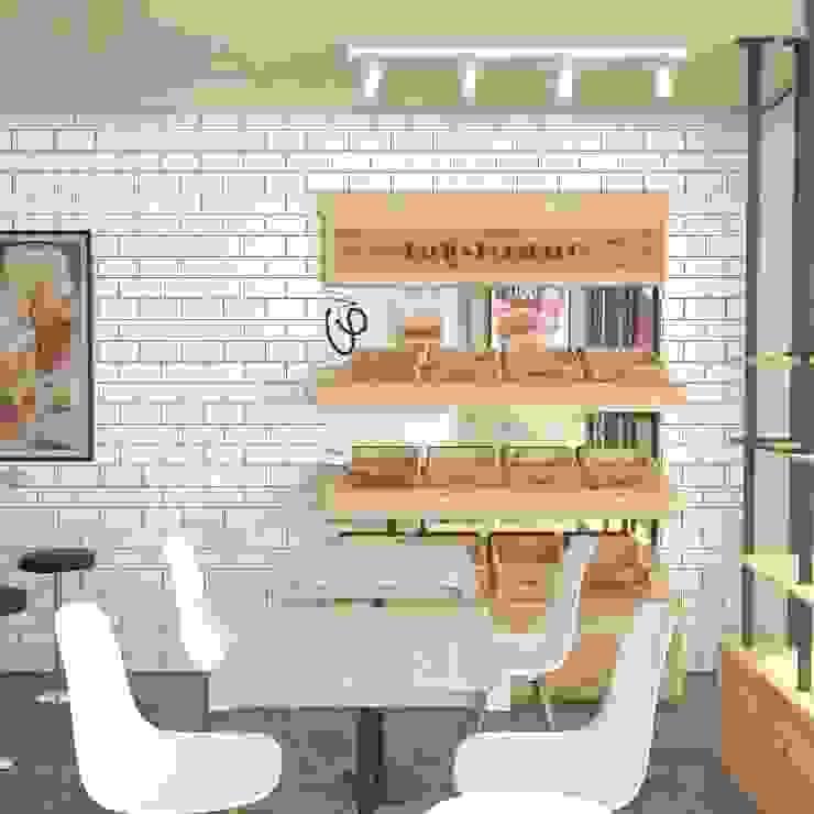 by Roque_industrial_design Modern Ceramic