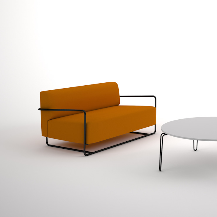 PIKO Edition. Living roomSofas & armchairs