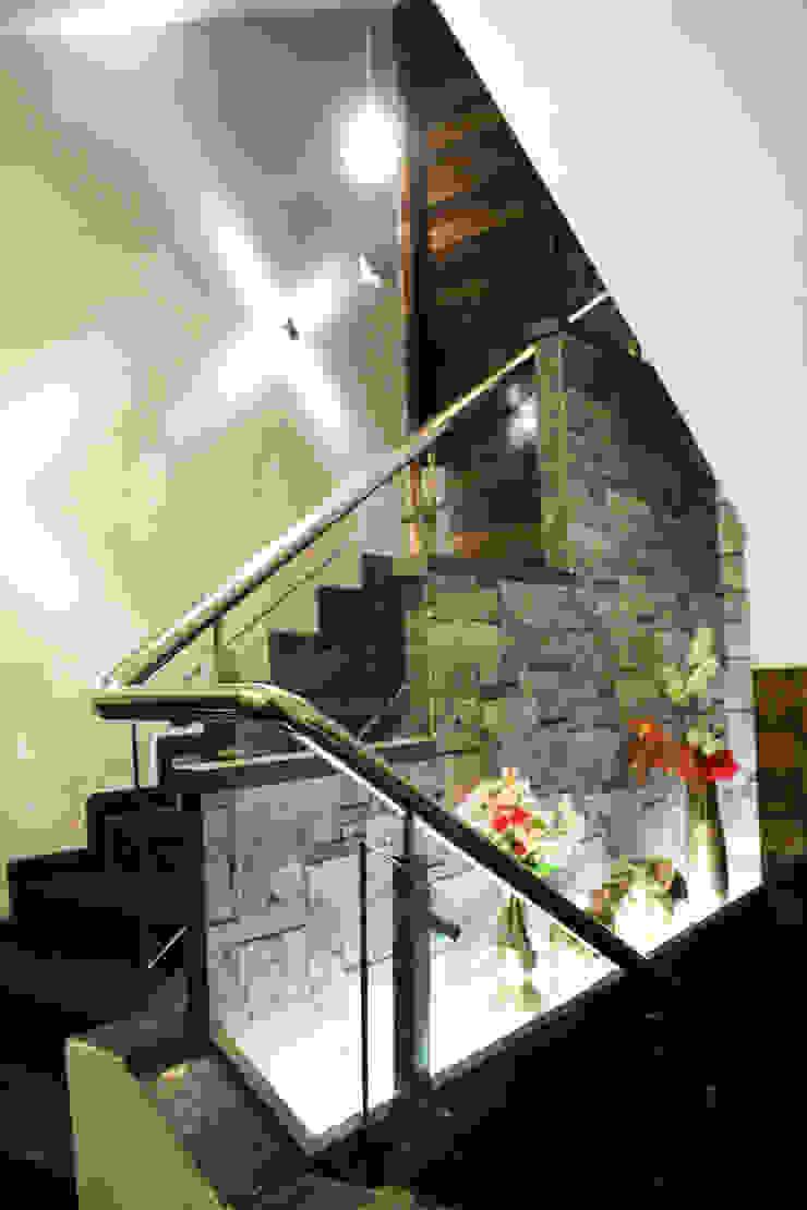 Chandaliya residence by RESHA Architect Modern