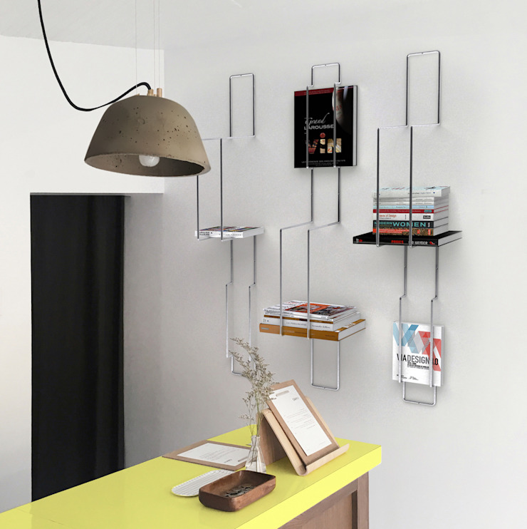 PIKO Edition. Office spaces & stores
