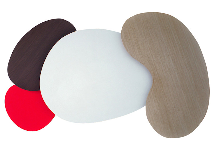 PIKO Edition. Living roomSide tables & trays