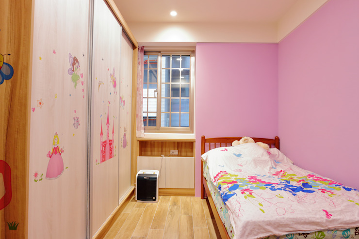 青築制作 Nursery/kid's room