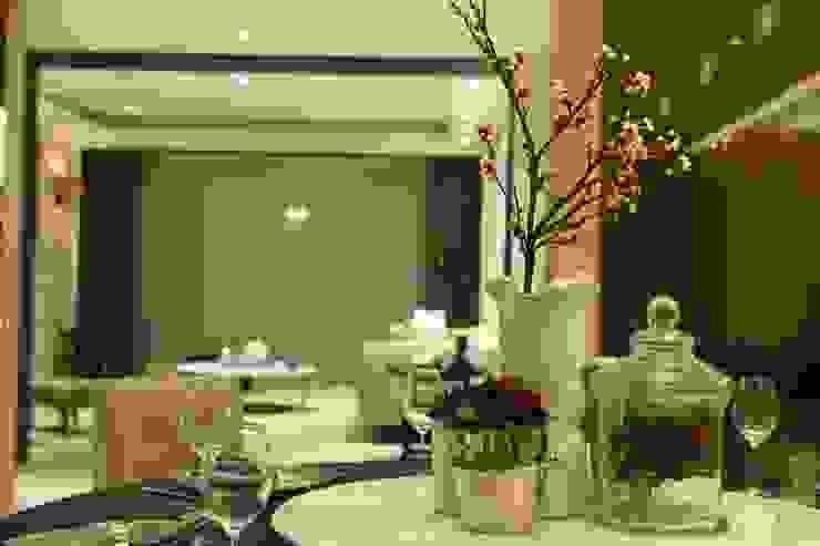 德勒斯登 雅群空間設計 Modern Dining Room