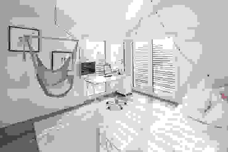 Individuell geplantes Traumhaus mit vielen Highlights innen wie außen Ausgefallene Kinderzimmer von wir leben haus - Bauunternehmen in Bayern Ausgefallen
