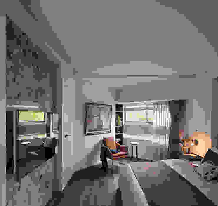 經典莫蘭迪 根據 雅群空間設計 現代風