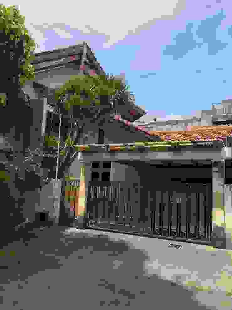 Exterior Privat House Oleh Arsitekpedia