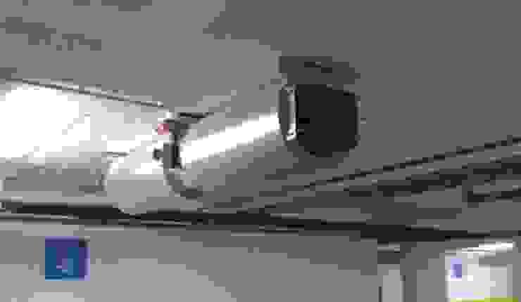 AJFA - Assistência Técnica Elétrica e Eletromecânica