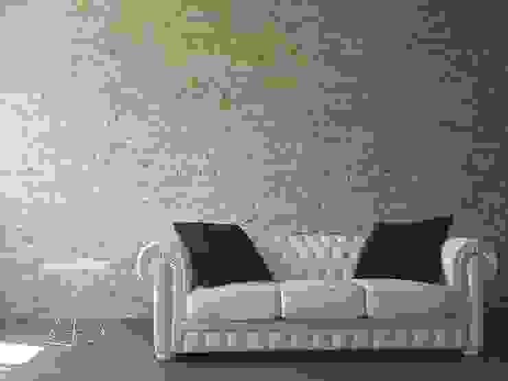 Trani Gold Stone - la pietra di Trani Minimalist walls & floors Stone